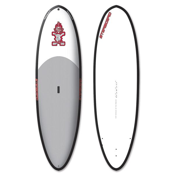 Starboard Converse Slick SUP Paddleboard