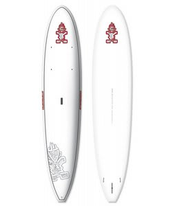 Starboard Cruiser AST SUP Paddleboard White 12' 6' x 30
