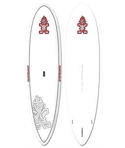 Starboard Drive AST SUP Paddleboard White 10ft 5in X 30in