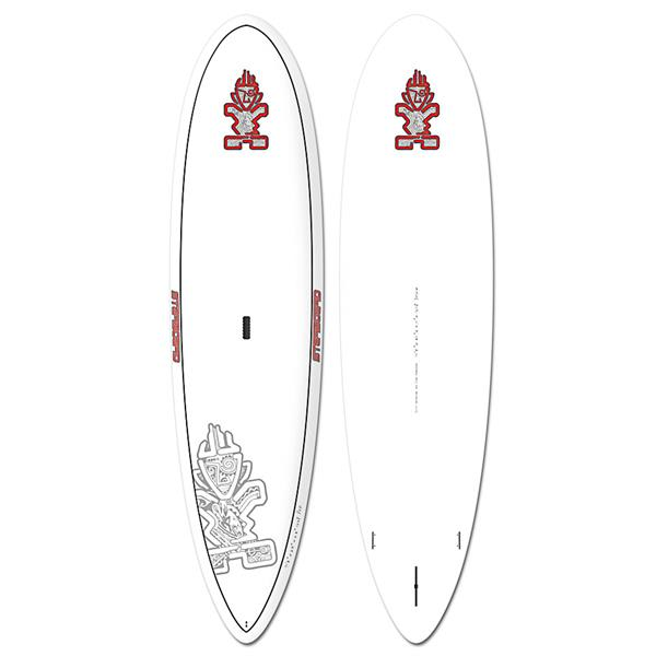 Starboard Drive AST SUP Paddleboard