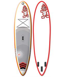Starboard Drive Astro Fun Inflatable SUP Paddleboard