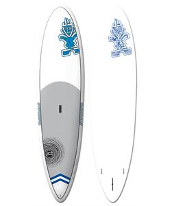 Starboard Drive SUP Paddleboard Starshot Blue 10ft 5in x 30in