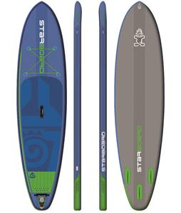 Starboard Drive Zen Inflatable SUP Paddleboard