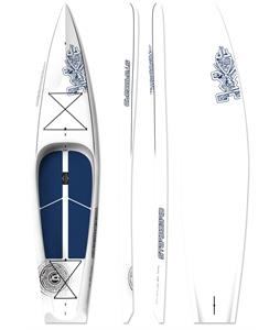 Starboard Elite Touring SUP Paddleboard Starshot Blue 11ft 6in x 29.5in