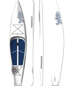 Starboard Elite Touring SUP Paddleboard Starshot Blue 12ft 6in x 31.5in