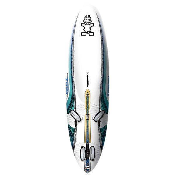 Starboard Futura Technora Windsurf Board 101L