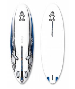 Starboard Futura Tuffskin Windsurf Board 122Ltrs 72cm