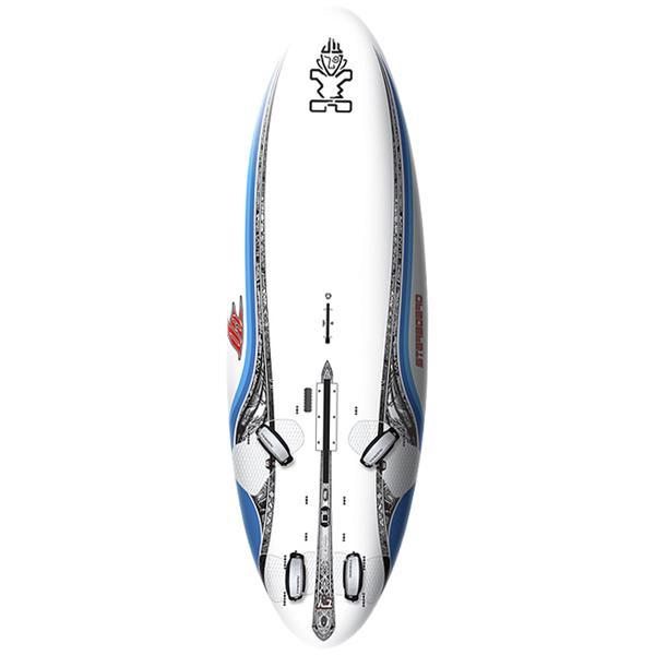 Starboard Go Windsurf Board