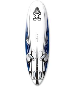 Starboard Go (No Eva) Windsurf Board 111L
