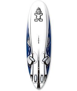 Starboard Go (No Eva) Windsurf Board 111L