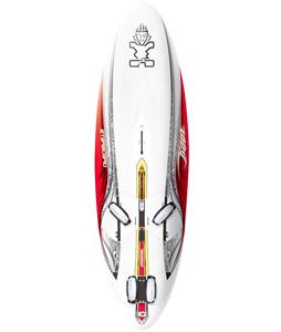 Starboard Kode Technora Windsurf Board 122L