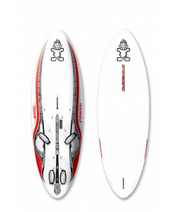 Starboard Kode Tufskin Sailboard 122L 72cm