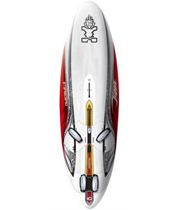 Starboard Kode Tufskin Windsurf Board 122L