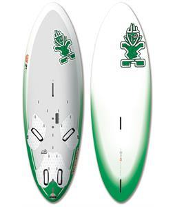 Starboard Kode Tufskin Windsurf Board 137Ltr