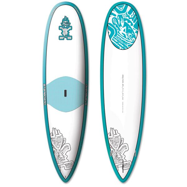Starboard Nose Rider AST SUP Paddleboard