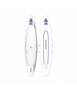 Starboard Race AST SUP White 12'6