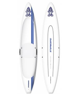 Starboard Race AST SUP Paddleboard White 12' 6 x 29.5