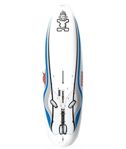 Starboard Rio Armour Tech Windsurf Board 206L (M)