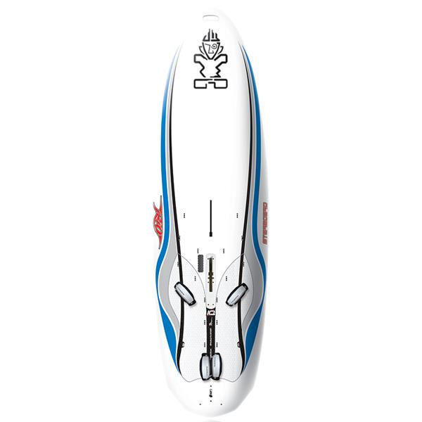 Starboard Rio Armour Tech Windsurf Board 206L (M)