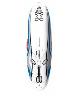 Starboard Rio Armourtech Windsurf Board Medium (206L)