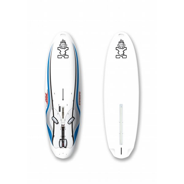 Starboard Rio Sport Medium Windsurf Board Medium 206L