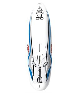 Starboard Rio EVA Windsurf Board Small (180L)