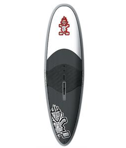 Starboard SUPer Slick Windsurf Board 10