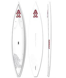 Starboard Touring AST SUP Paddleboard White 12ft 6in x 30in