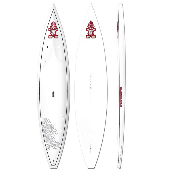 Starboard Touring AST SUP Paddleboard