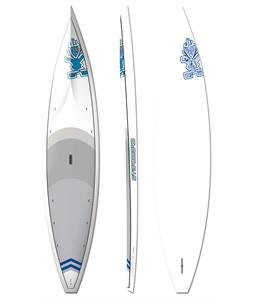 Starboard Touring Starshot SUP Paddleboard Blue 12ft 6in x 30in