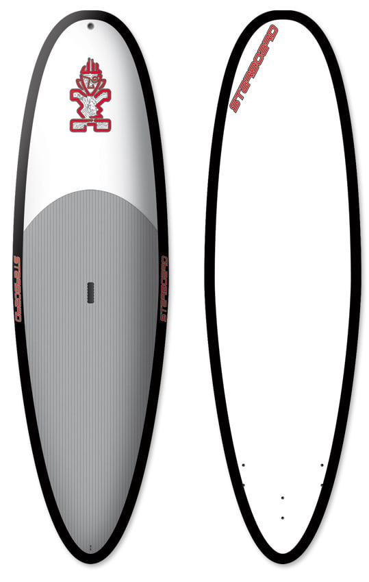 Shop for Starboard Whopper Slick SUP 10' x 34""