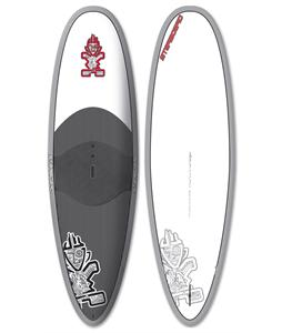 Starboard Whopper AST Silver SUP Paddleboard 10Ft X 34In