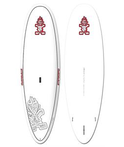Starboard Whopper AST SUP Paddleboard White 10ft X 34in