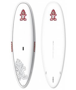 Starboard Whopper AST SUP Paddleboard White 10' x 34