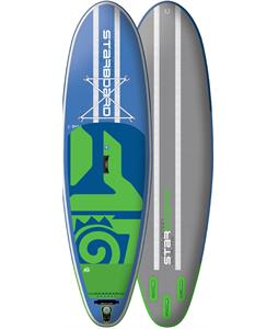 Starboard Whopper Zen充气SUP Paddleboard