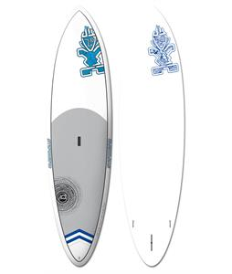 Starboard Wide Point SUP Paddleboard Starshot Blue 10ft 5in x 32in