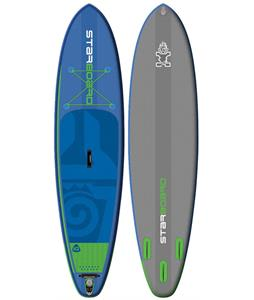 Starboard Wide Point Zen Inflatable SUP Paddleboard