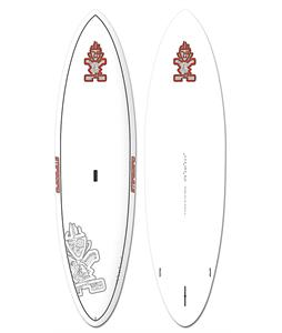 Starboard Wide Point AST SUP Paddleboard White 10ft 5in X 32in