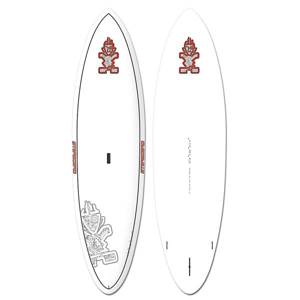 Starboard Wide Point AST SUP Paddleboard