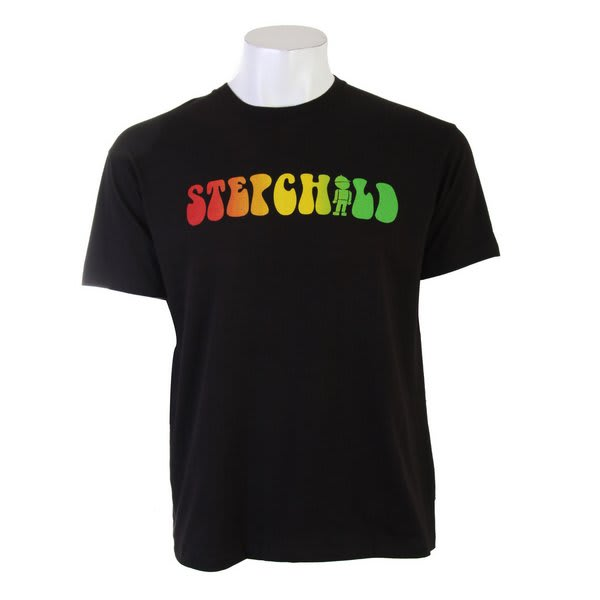 Stepchild Jah-P T-Shirt