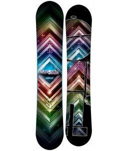 Stepchild Jibstick Snowboard 148