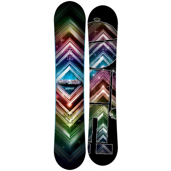 Stepchild Jibstick Snowboard