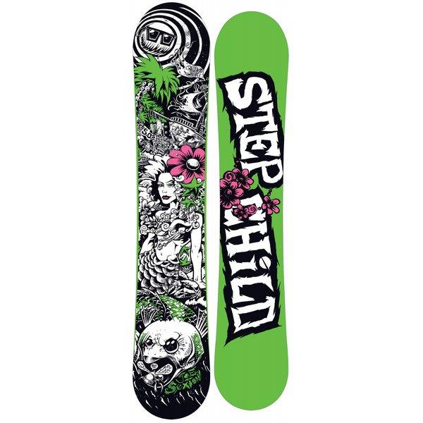 Stepchild Joe Sexton Snowboard