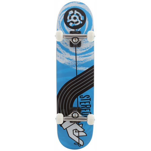 Stereo Yo-Yo Mini Skateboard Complete