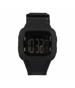 Neff Steve Watch Black