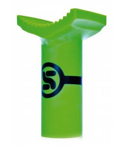 Stolen Thermite Pivotal Seatpost Gang Green 75mm