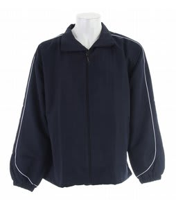 Stormtech Apollo Micro Twill Shell Jacket Navy/Navy