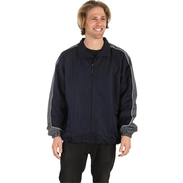 Stormtech Apollo Micro Twill Shell Jacket