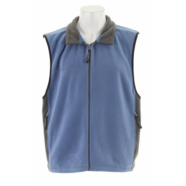 Stormtech Chinook Full Zip Fleece Vest