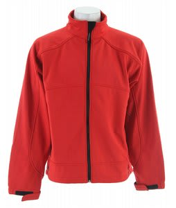 Stormtech Cirrus H2X Bonded Shell Jacket Sport Red